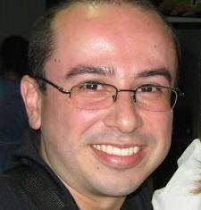 Ivan Madrigal inCostaRica